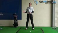 Maintain Tempo from First Hole to Last, Golf Video - by Pete Styles