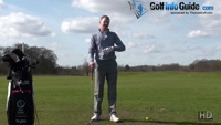 Maintaining Balance And Rhythm For 18 Golf Holes Video - by Pete Styles