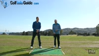 Make A Turn For A Better Golf Swing - Video Lesson by PGA Pros Pete Styles and Matt Fryer
