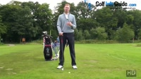 Make Good Decisions to Stop Hooks Video - Lesson by PGA Pro Pete Styles