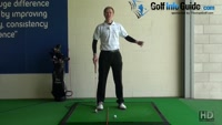 Make That Golf Ball Spin On the Greens With This Chipping Impact Tour Alignment Sticks Drill Video - by Pete Styles