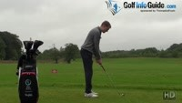 Make The Correct Golf Set Up Adjustments Video - by Pete Styles