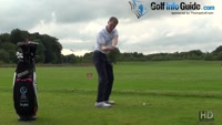 Make The Right Adjustments To Improve Your Golf Swing Video - by Pete Styles