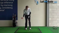 "Make ""Poor"" Contact to Control Quick Pitches, Putts, Golf Video - by Pete Styles"