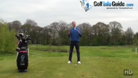 Making A Bowed Left Wrist Happen In Your Golf Game Video - by Pete Styles