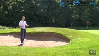 Making Good Decisions In Golf Bunkers Video - by Pete Styles