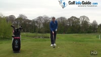 Making Some Golf Swing Changes Video - by Pete Styles