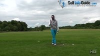 Making Sure The Golf Clubs Are The Correct Weight Video - by Peter Finch