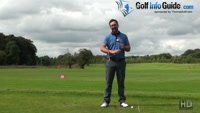 Making Sure The Golf Swing Equipment Matches Your Swing Speed Video - by Peter Finch