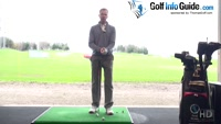 Making The Change To Your Golf Grip Video - by Pete Styles