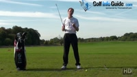 Making The Golf Grip Decision Video - by Pete Styles