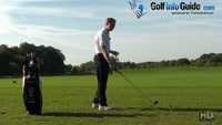 Making The Perfect Start To A Golf Swing Video - by Pete Styles