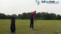 Making The Right Swing To Pitch The Ball Into Firm Golf Greens Video - by Pete Styles