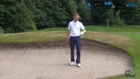 Making The Right Swings, The Fairway Bunker Video - by Pete Styles