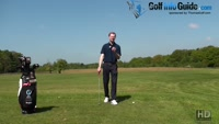 Making The Transition In The Golf Swing Video - by Pete Styles