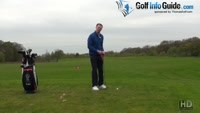 Making The Transition On The Course With A Flat Golf Swing Video - by Pete Styles