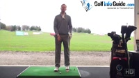 Managing The Shaft Angle Of Your Golf Irons And Hybrids Video - by Pete Styles