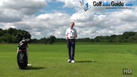 Managing Your Effort For Lower Golf Driver Shots Video - by Pete Styles