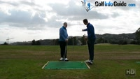 Master The Draw And Fade Shot – Video Lesson by PGA Pros Pete Styles and Matt Fryer