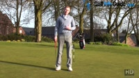 Master The Greens With Better Golf Putting Stroke Mechanics Video - by Pete Styles