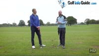 Master The Half Shot - Video Lesson by PGA Pros Pete Styles and Matt Fryer