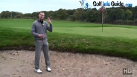 Mastering Greenside Golf Bunker Shots Video - by Pete Styles