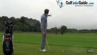 Mastering The Mental Side Of Golf Chipping Video - by Pete Styles