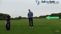 Mastering The Pivot Of The Golf Club Video - by Pete Styles