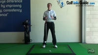 Matt Kuchar Pro Golfer, Swing Sequence Video - by Pete Styles