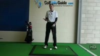 Matt Kuchar: Flat Plane Golf Swing Video - by Pete Styles