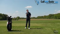 Maximise Swings Speed By Crossing Over Through Golf Impact Video - Lesson by PGA Pro Pete Styles