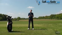 Maximum Speed Does Not Mean Maximum Effort Golf Swing Tip Video - by Pete Styles
