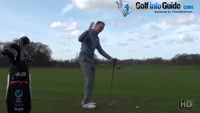 Measure The Success Of Your Flying Right Elbow In Your Golf Swing Video - by Pete Styles