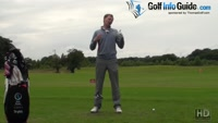 Mechanics For A Powerful Golf Driver Swing Video - by Pete Styles