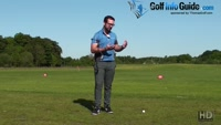 Mental Approach To Stop A Shank In Golf When Chipping Video - by PGA Instructor Peter Finch