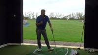 Mental Golf Lesson by PGA Teaching Pro Adrian Fryer Video