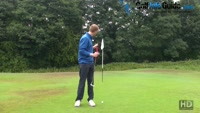 Mental Putting Strategic Golf Thinking Video - by Pete Styles