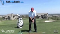 Mental Tip - Behind the Ball Focus by Tom Stickney