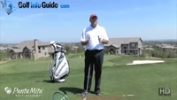 Mental Tip - Pre Shot Approach by Tom Stickney