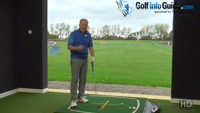 Mid Irons Lesson by PGA Teaching Pro Adrian Fryer Video