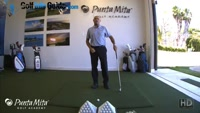 Mid Irons Swing Lesson by PGA Pro Tom Stickney