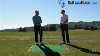 Middle your golf drives - Video lesson by PGA pros Pete Styles and Matt Fryer