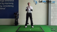 Mike Weir Pro Golfer, Swing Sequence Video - by Pete Styles