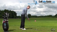 Minor Adjustments For Golf Long Irons Video - by Pete Styles