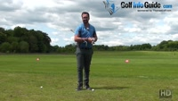 Miss Golf Shots From 100-Yards And In On The Low Side Video - by Peter Finch
