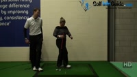 How to Use A Long Putter, Golf Video Tip - by Pete Styles