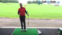 More Body Rotation To Help Fix The Golf Hook Shot Video - by Peter Finch
