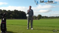More Power Golf Drills Hinged Wrists In An L Shape Video - by Pete Styles