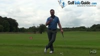 More Spin On The Golf Ball May Not Be A Good Thing Video - by Peter Finch