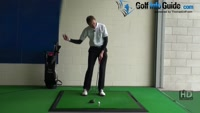 Muscle-Bound Golfers: Swing Involves More Than Just Arms, Golf Video - by Pete Styles
